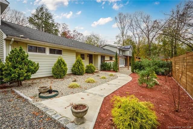 4 Butternut Lane, Norwalk, CT 06851 (MLS #170356299) :: Mark Boyland Real Estate Team