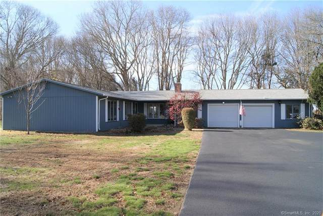 12 Center Road, Waterford, CT 06385 (MLS #170356377) :: Carbutti & Co Realtors