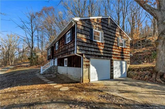 24 Hudson Drive, New Fairfield, CT 06812 (MLS #170356586) :: Around Town Real Estate Team
