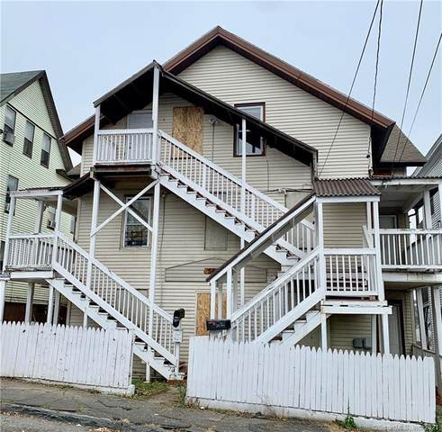 56 South Street, Waterbury, CT 06706 (MLS #170356619) :: Tim Dent Real Estate Group