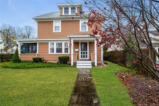 16 Nelson Avenue, Norwalk, CT 06851 (MLS #170356695) :: Around Town Real Estate Team