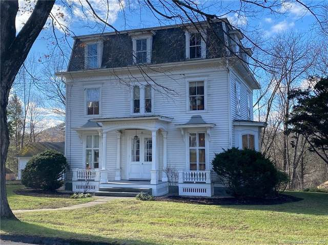 30 Prospect Street, Canaan, CT 06031 (MLS #170356763) :: Around Town Real Estate Team