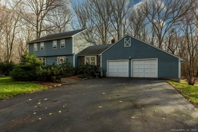 156 East Gate Road, Guilford, CT 06437 (MLS #170356838) :: Carbutti & Co Realtors