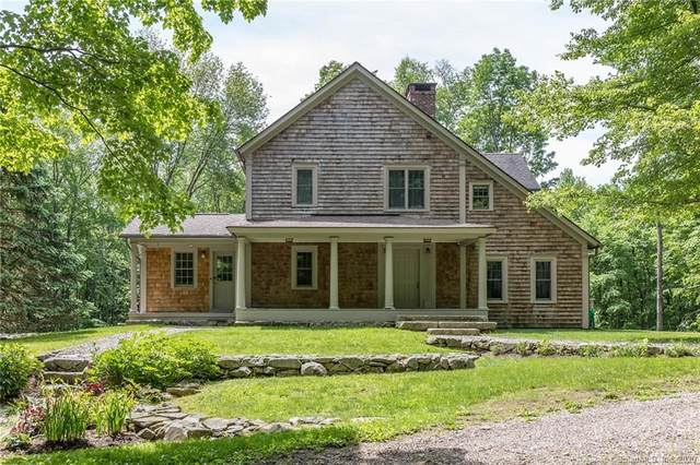 19 Nodine Pasture Road, Kent, CT 06757 (MLS #170356885) :: Forever Homes Real Estate, LLC