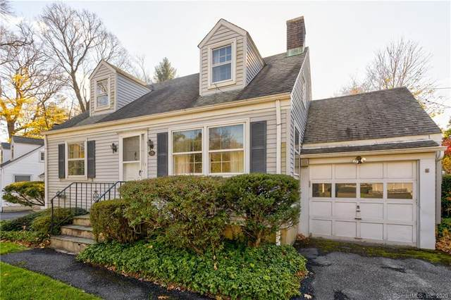 19 River Avenue, Greenwich, CT 06830 (MLS #170356997) :: The Higgins Group - The CT Home Finder