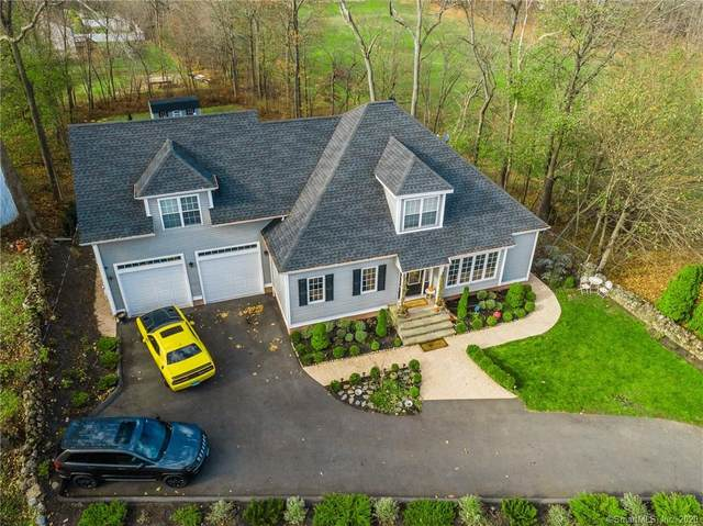 107 Golf Street, Newington, CT 06111 (MLS #170357176) :: Hergenrother Realty Group Connecticut