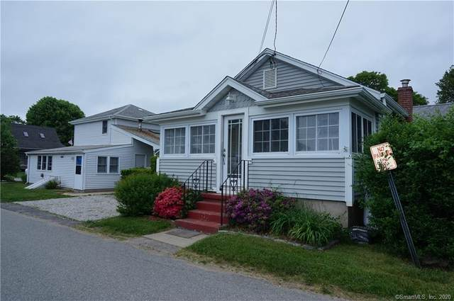 40 Portland Avenue, Old Lyme, CT 06371 (MLS #170357436) :: Spectrum Real Estate Consultants