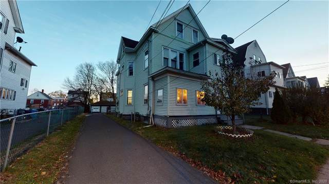 157 Adelaide Street, Hartford, CT 06114 (MLS #170357458) :: Team Feola & Lanzante | Keller Williams Trumbull