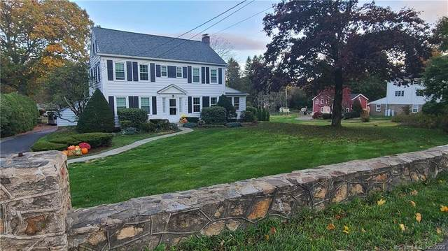 1276 Marion Avenue, Southington, CT 06489 (MLS #170357575) :: Team Feola & Lanzante | Keller Williams Trumbull