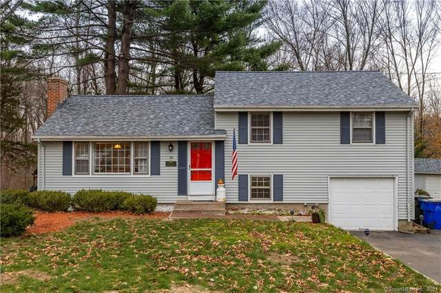 38 Wynding Hills Road, East Granby, CT 06026 (MLS #170357587) :: Around Town Real Estate Team
