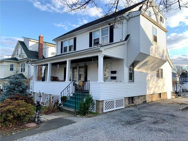 118 Colonial Road, Stamford, CT 06906 (MLS #170357754) :: The Higgins Group - The CT Home Finder