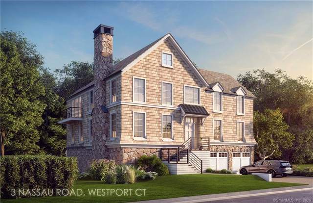 3 Nassau Road, Westport, CT 06824 (MLS #170357774) :: Around Town Real Estate Team