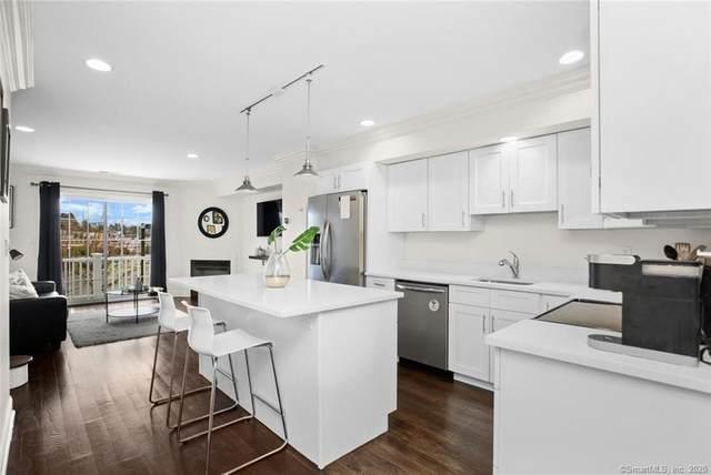 12 Willard Road #1, Norwalk, CT 06851 (MLS #170357944) :: The Higgins Group - The CT Home Finder