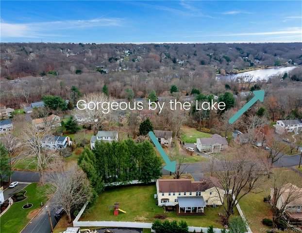 355 Nepas Road, Fairfield, CT 06825 (MLS #170358025) :: Around Town Real Estate Team