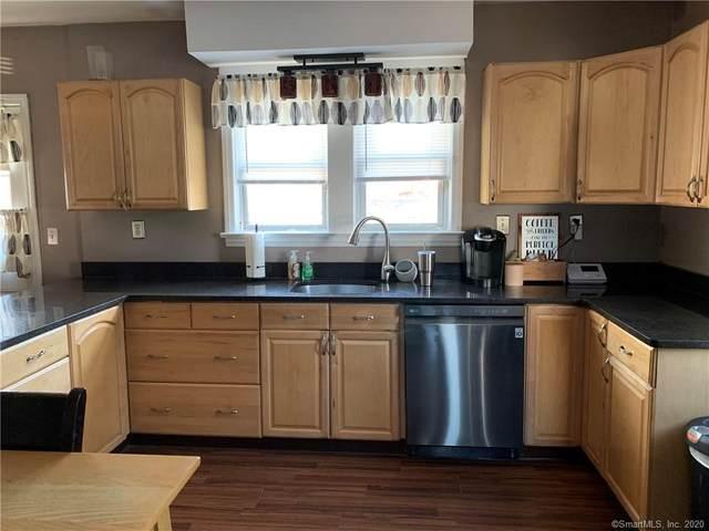 451 Garfield Avenue, Bridgeport, CT 06606 (MLS #170358069) :: Carbutti & Co Realtors