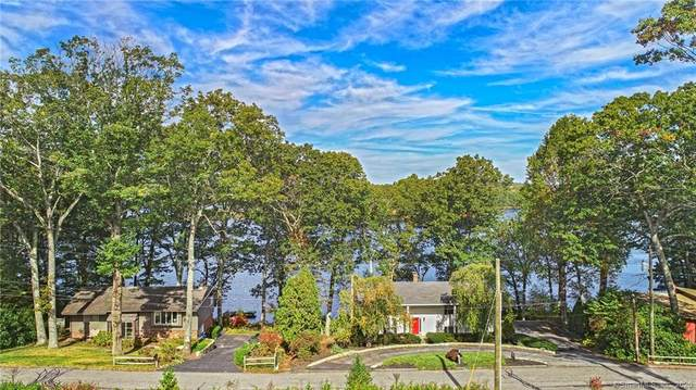 21 Tanager Lane, Ledyard, CT 06335 (MLS #170358245) :: The Higgins Group - The CT Home Finder
