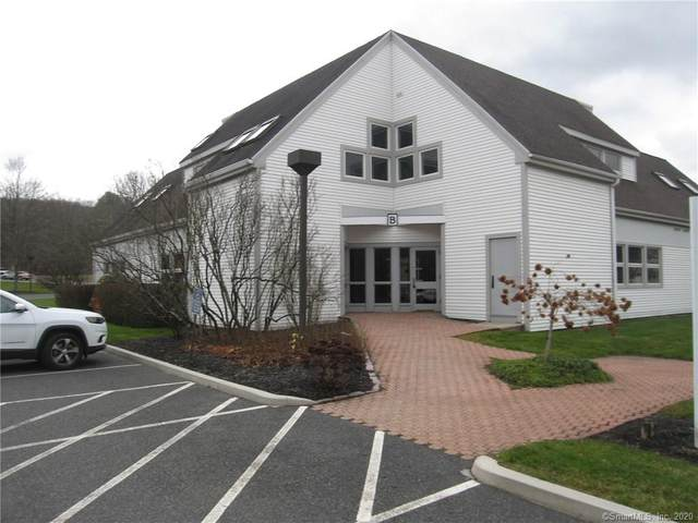 47 Sherman Hill Road B201 & B202, Woodbury, CT 06798 (MLS #170358329) :: Spectrum Real Estate Consultants