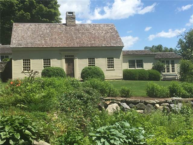 132 Still Hill Road, Bethlehem, CT 06751 (MLS #170358348) :: Sunset Creek Realty