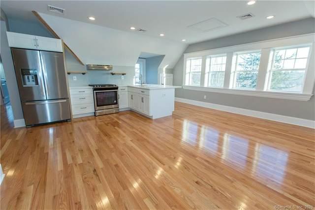 122 Newfield Street 3B, Middletown, CT 06457 (MLS #170358535) :: Mark Boyland Real Estate Team