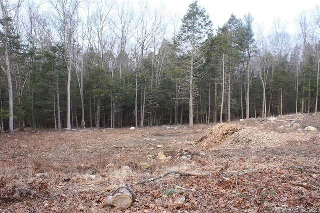 LOT 5 Lake Wood Lane, Ashford, CT 06278 (MLS #170358613) :: Tim Dent Real Estate Group