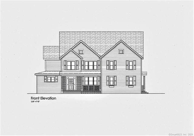 30 Goodsell Hill Road, Redding, CT 06896 (MLS #170358678) :: GEN Next Real Estate