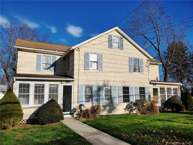 423 Middle Turnpike E, Manchester, CT 06040 (MLS #170358813) :: Carbutti & Co Realtors