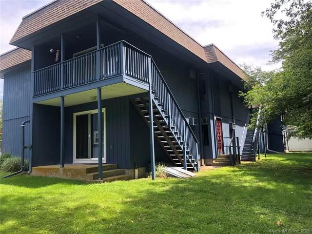 55 Virginia Avenue B, Groton, CT 06340 (MLS #170358936) :: Tim Dent Real Estate Group