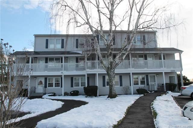 130 Beachview Avenue #258, Bridgeport, CT 06605 (MLS #170359644) :: Around Town Real Estate Team