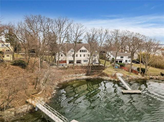 216 Byram Shore Road, Greenwich, CT 06830 (MLS #170359842) :: Mark Boyland Real Estate Team