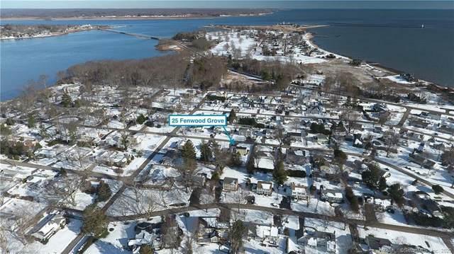 25 Fenwood Grove Road, Old Saybrook, CT 06475 (MLS #170359867) :: Around Town Real Estate Team