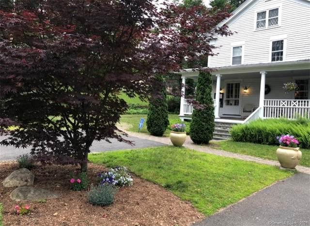 1204 Main Street S, Woodbury, CT 06798 (MLS #170360108) :: Forever Homes Real Estate, LLC