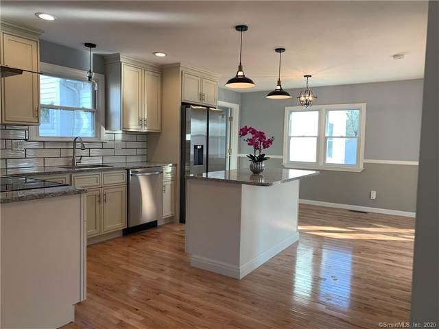 170 Maple Avenue, North Haven, CT 06473 (MLS #170360343) :: Around Town Real Estate Team