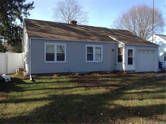 336 Circular Avenue, Hamden, CT 06514 (MLS #170360381) :: The Higgins Group - The CT Home Finder