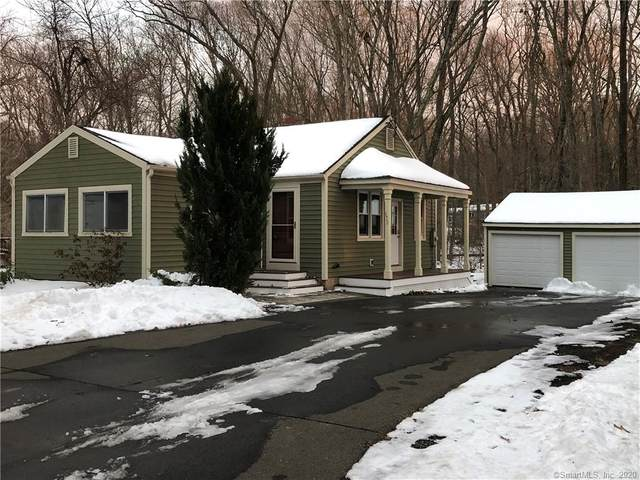 173 Middle Road, Guilford, CT 06437 (MLS #170360452) :: Around Town Real Estate Team