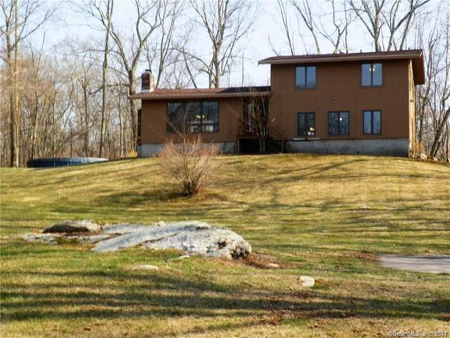113 Hillyndale Road, Mansfield, CT 06268 (MLS #170360684) :: Tim Dent Real Estate Group