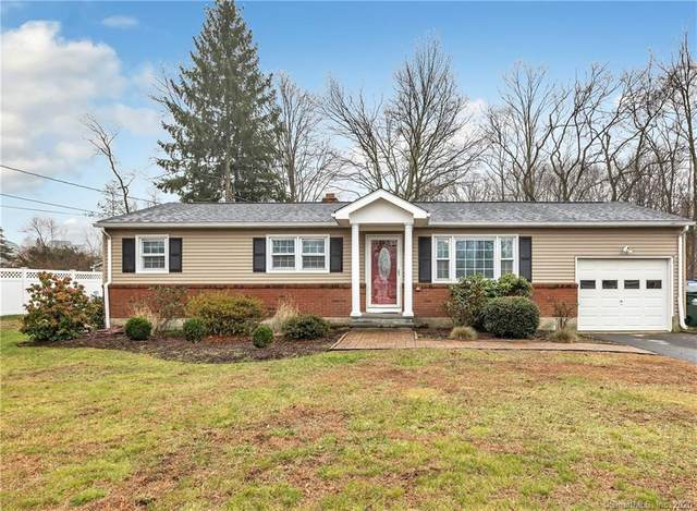 7 Tracy Terrace, Seymour, CT 06483 (MLS #170360885) :: Tim Dent Real Estate Group