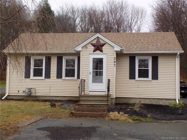 397 Main Street, Plymouth, CT 06786 (MLS #170360946) :: Carbutti & Co Realtors
