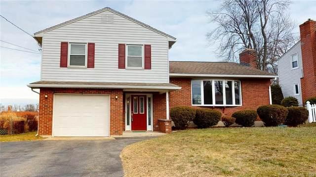 38 Spier Avenue, Enfield, CT 06082 (MLS #170361075) :: Tim Dent Real Estate Group