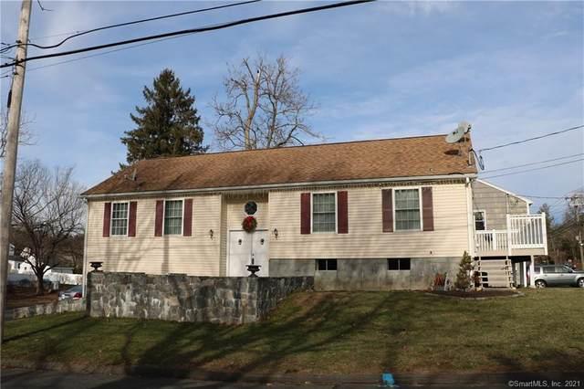 6 Meadow Road, Trumbull, CT 06611 (MLS #170361153) :: Around Town Real Estate Team