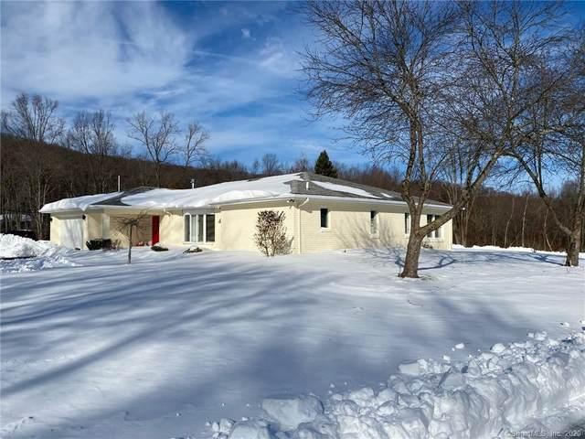 25 Laura Road, Hamden, CT 06514 (MLS #170361176) :: Mark Boyland Real Estate Team