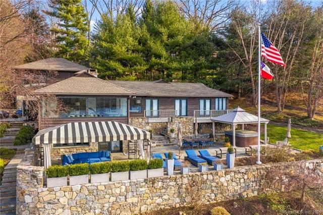 910 Candlewood Lake Road S, New Milford, CT 06776 (MLS #170361539) :: Mark Boyland Real Estate Team