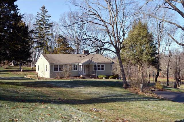 509 Coleman Road, Middletown, CT 06457 (MLS #170361799) :: Carbutti & Co Realtors