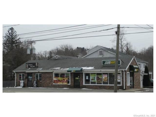 36 E High Street, East Hampton, CT 06424 (MLS #170361826) :: Carbutti & Co Realtors