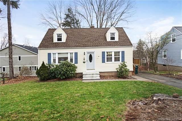 31 Sunnyside Avenue, Hamden, CT 06518 (MLS #170361961) :: Mark Boyland Real Estate Team