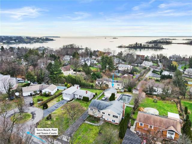 18 Norias Road, Greenwich, CT 06830 (MLS #170361994) :: Mark Boyland Real Estate Team
