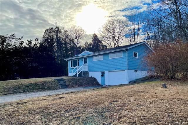 20 Carol Drive, Montville, CT 06382 (MLS #170362077) :: Around Town Real Estate Team