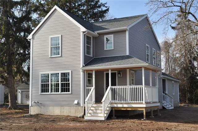 78 Clark Street, Southington, CT 06479 (MLS #170362090) :: Around Town Real Estate Team