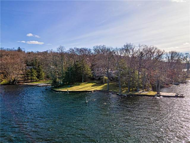 20 Oak Point Club, New Milford, CT 06776 (MLS #170362306) :: Around Town Real Estate Team