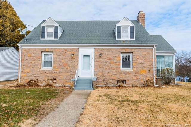 22 Richards Grove Road, Waterford, CT 06375 (MLS #170362346) :: Around Town Real Estate Team