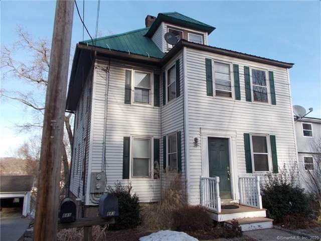 883-885 Howe Avenue, Shelton, CT 06484 (MLS #170362403) :: Tim Dent Real Estate Group